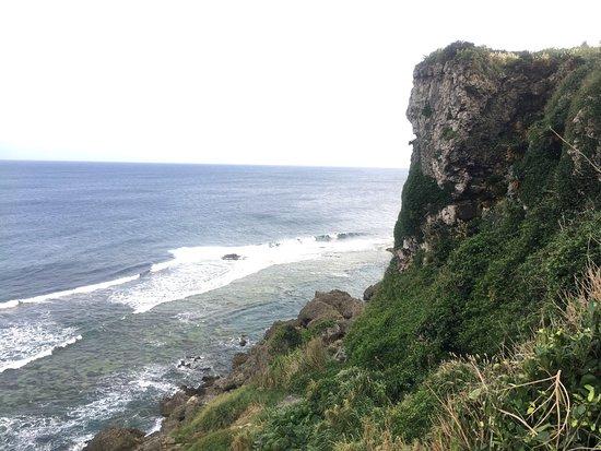 Gizabanta (Keiza Cliff)