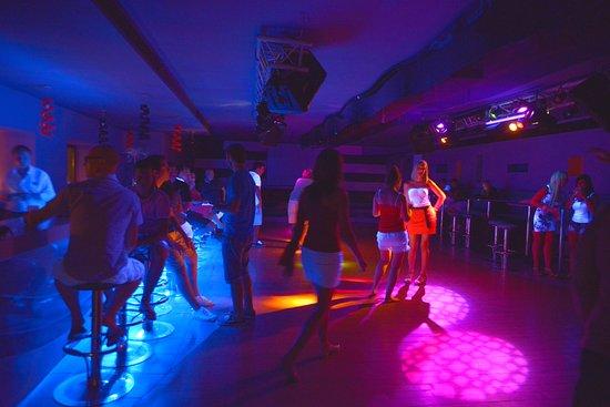 Torba, Türkiye: Disco