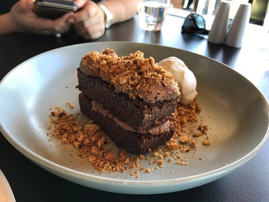 Wembley Downs, ออสเตรเลีย: Dessert