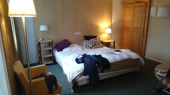 Dwingeloo, Нидерланды: TA_IMG_20161229_091753_large.jpg