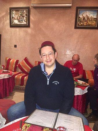 Restaurant Marrakech: photo3.jpg
