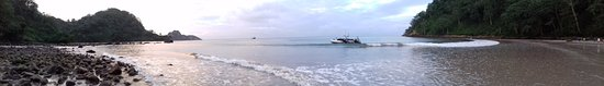 Province of Puntarenas, Costa Rica: Beach