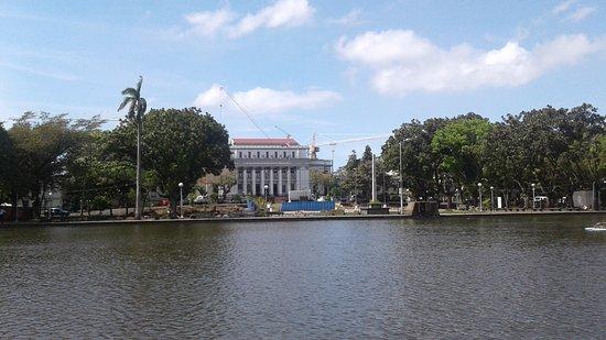 Capitol Lagoon Park