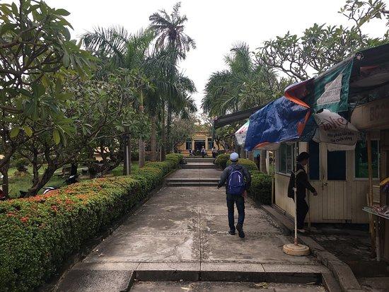 Museum of Sa Huynh & Champa Culture: photo0.jpg