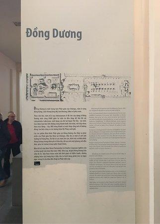 Museum of Sa Huynh & Champa Culture: photo1.jpg