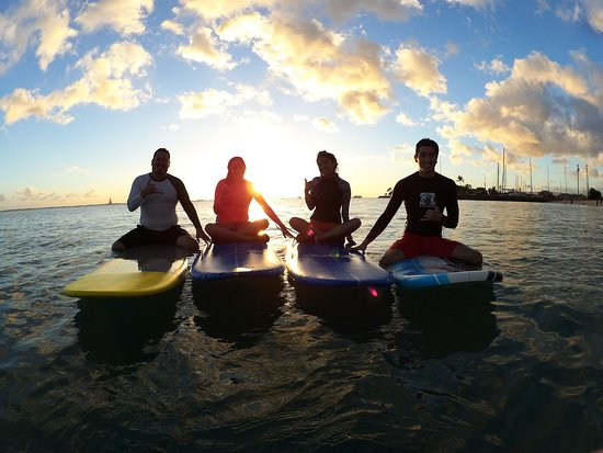 Polu Lani Surf Lessons & Adventures
