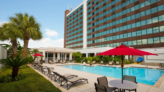 Holiday Inn Houston - NRG/Medical Center Area