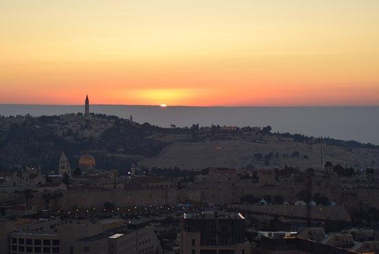 Leonardo Plaza Hotel Jerusalem Φωτογραφία