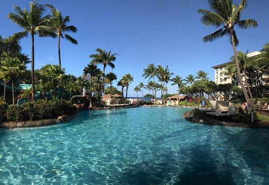 The Westin Ka Anapali Ocean Resort Villas Kaanapali