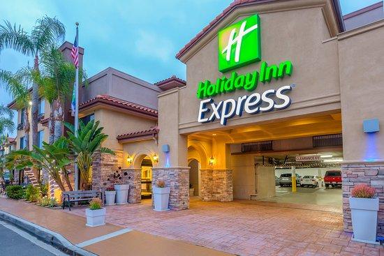 Holiday Inn Express Sea World