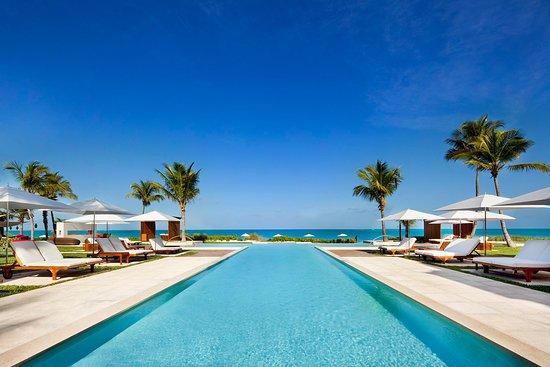 Grace Bay Club: Hotel Pool