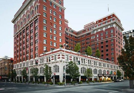 Boutique Hotels Spokane Wa