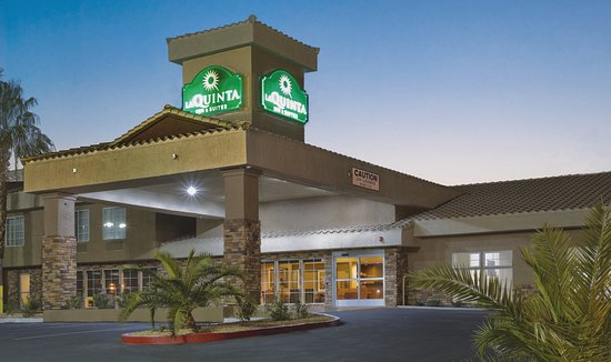 Photo of La Quinta Inn & Suites Las Vegas Tropicana