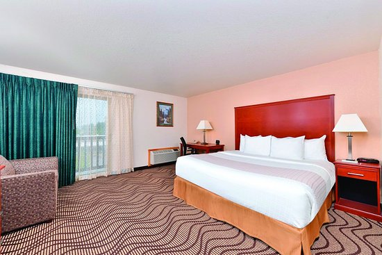 Sandpoint, ID: Guestroom KH