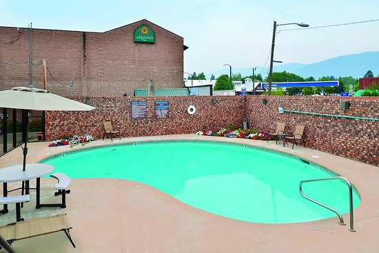 Sandpoint, ID: Pool 3