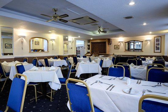 Cathedral Lodge Hotel Lichfield Reviews