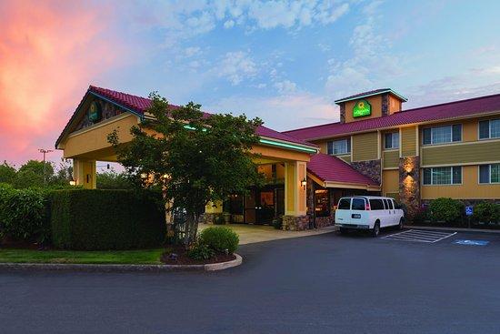 La Quinta Inn Wilsonville: Exterior 3