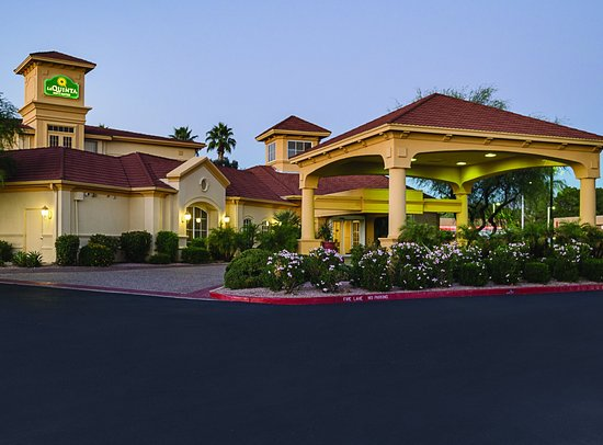 La Quinta Inn And Suites Phoenix Scottsdale