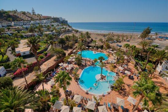 Ifa Beach Hotel Maspalomas Spain