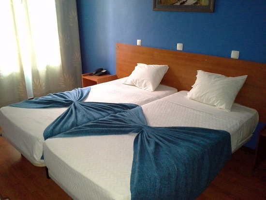 Imperio Hotel Photo
