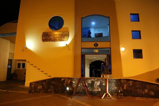 Hotel Solymar Εικόνα