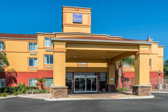 Sleep Inn & Suites Ocala - Belleview