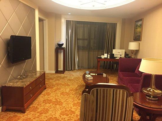 Foto de Wenzhou International Hotel