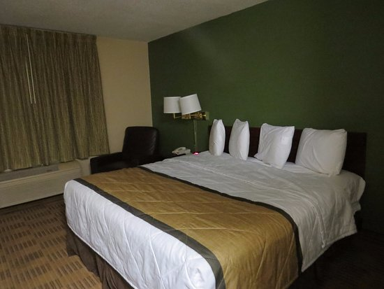 Extended Stay America Dayton North Updated 2018 Hotel Reviews Price Comparison Oh