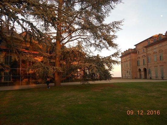 San Martino Alfieri, Italy: Parco