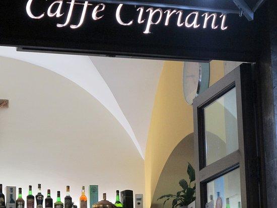 Caffe Cipriani Foto