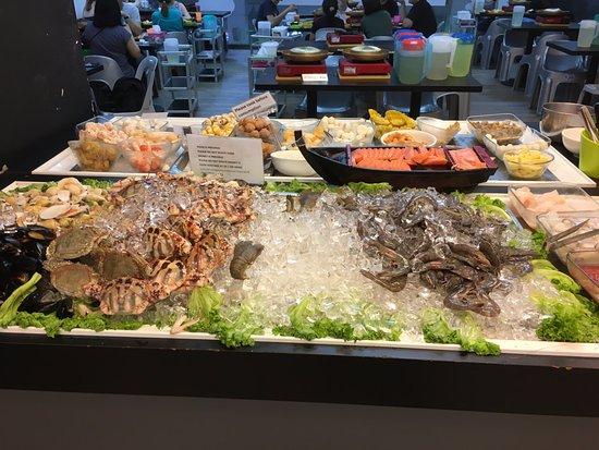 y cube mookata buffet singapur restaurant bewertungen telefonnummer fotos tripadvisor