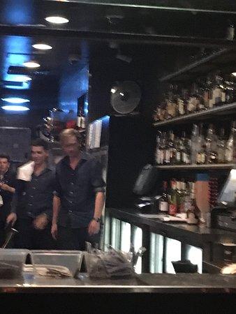 Ostani Bar Restaurant Photo1