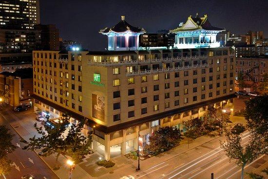 Holiday Inn Montreal Centre-Ville