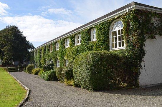 Dunlavin, Irlanda: Guesthouse