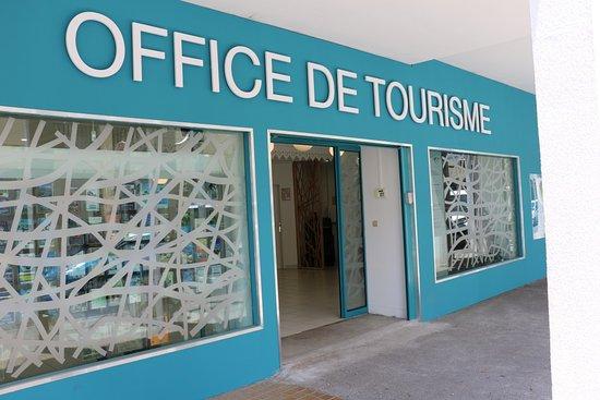 Office de tourisme de l 39 ouest de la reunion saint gilles les bains reunion island omd men - Office de tourisme islande ...