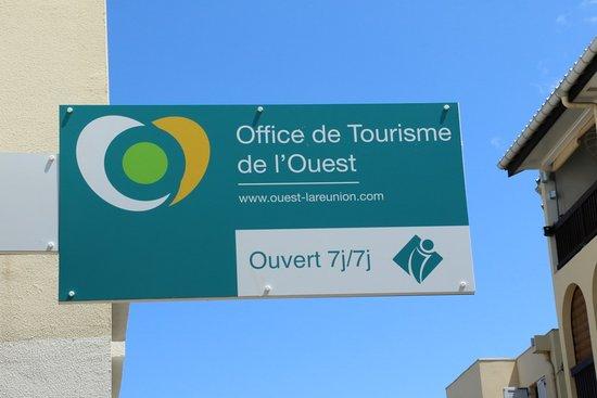 Office de tourisme de l 39 ouest de la reunion st gilles les - Office de tourisme de lamalou les bains ...