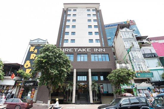 Kuretake Inn Kim Ma 132