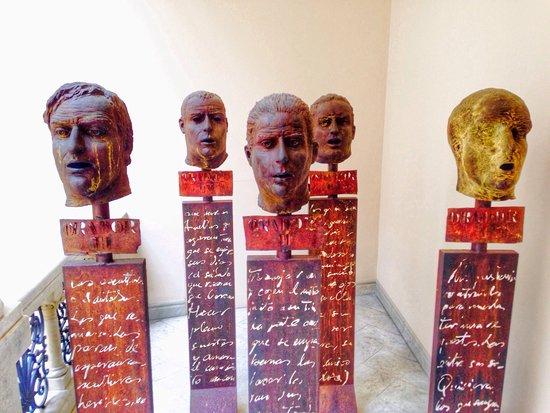 Museu d'Art Espanyol Contemporani - Fundacion Juan March: photo0.jpg