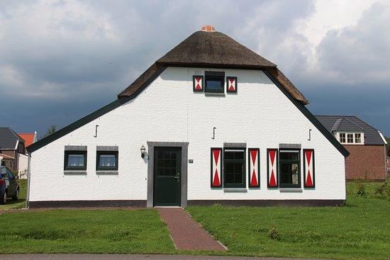 Roggel, Paesi Bassi: boerderij 117
