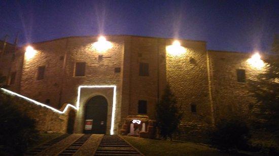 Castello di Nocciano