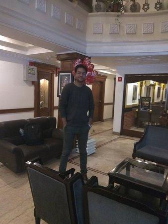 Hotel City Heart Premium: TA_IMG_20161229_175625_large.jpg