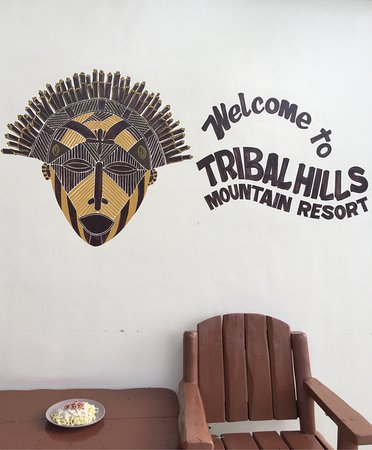 Tribal Hills Mountain Resort: photo0.jpg