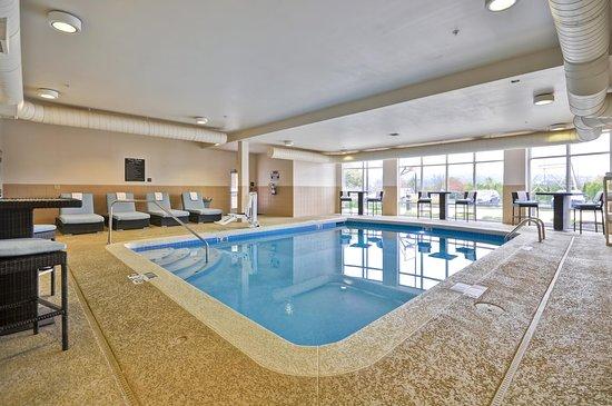 Milford, OH: Indoor Pool