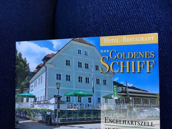 Zum Goldenen Schiff: photo0.jpg