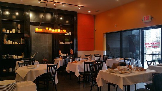 Gluten Free Restaurants Near Columbus Ohio