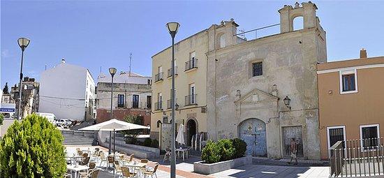 Antiguo Convento de Santa Catalina