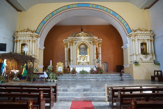 Saint James the Great Parish Church
