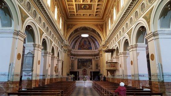 Sant'Agapito - Palestrina