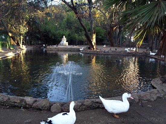 Parque Castelar