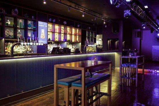 Baa Bar